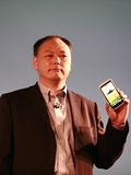 Hands-on: HTC One X, One S and One V