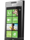 LG Miracle Windows Phone Leaked [Update]