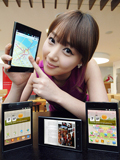 LG Optimus Vu Officially Announced, Comes with 5-inch IPS Display