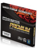 Mach Xtreme Launches the Improved MX-STARTER PREMIUM Series 2.5-inch SSD
