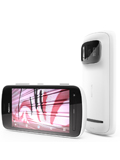 Nokia 808 PureView Announced, Comes with 41-Megapixel Sensor
