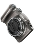Olympus Announces the SZ-31MR