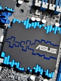 ASUS P8Z77-V Deluxe - An Intel Z77 Mobo Preview