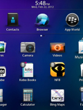Get Familiar with PlayBook OS 2.0