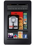 Amazon Reported to Be Launching 9-inch Kindle Fire in Mid 2012