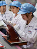 Behind the Scenes Inside Foxconn's Factories