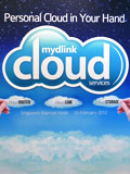 D-Link Takes to the Clouds