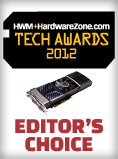 HWM+HardwareZone.com Tech Awards 2012: Editor's Choice - Part 2