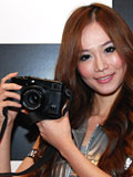 Fujifilm X-Pro1 Launch & Interview with Product Manager: Hiroshi Kawahara