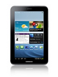 Samsung Galaxy Tab 2 in 7