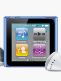 Next-gen iPod nano Might Feature a Camera