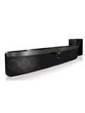 Philips HTS7140 Sound Bar Home Theater System