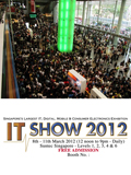 IT Show 2012 Preview - Updated