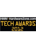 71 Awards Given Out at HWM+HardwareZone.com Tech Awards 2012
