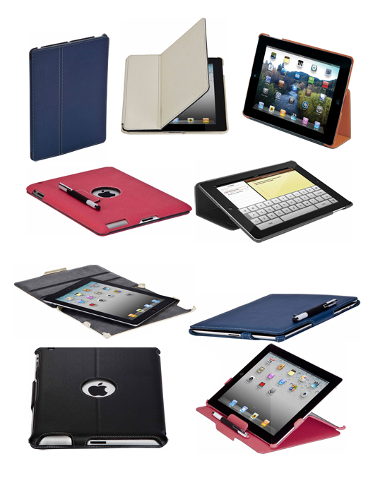 Targus Releases New Cases for the New iPad