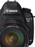 Canon EOS 5D Mark III - Third Time's a Charm