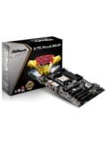 ASRock A75 Pro4/MVP Supports Lucid Virtu Universal MVP Technology