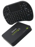 Aztech Launches the PlayXtreme 2 Wireless Internet TV Hub