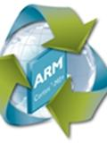ARM Unveils Power Efficient 32-bit Processor