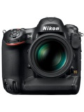 Nikon D4 and D800 Officially Released