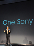 MWC 2012: Sony Mobile Communications