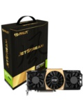 Palit JetStream GeForce GTX 680 Series Announced