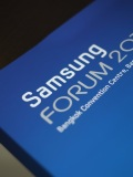 Samsung Forum 2012 - The Latest Samsung Products Unleashed