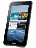 Samsung Galaxy Tab 2 (7.0) 3G