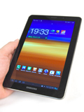 Samsung Galaxy Tab 7.7 - Lucky Seven