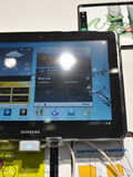 Hands-on: Samsung Galaxy Note 10.1 & Galaxy Tab 2 10.1