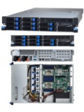 TYAN Reveals Platforms Featuring Intel Xeon E5-2600