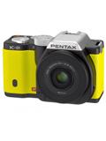 Pentax K-01
