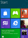 Microsoft to Debut Windows 8 This October