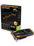 Zotac GeForce GTX 680