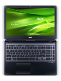 Acer Aspire Timeline Ultra M3 - Finding the Right Balance