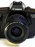 Canon EOS 650D to Feature Touchscreen and Wi-Fi?