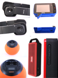 For The On-The-Go – Portable Devices Showcase (Updated with Prices)