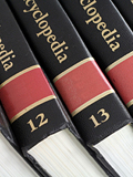 Encyclopaedia Britannica Bids Adieu to Hard Copy