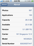 Will There Be Personal Hotspot Feature for Singapore iPads?