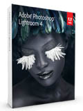Adobe Photoshop Lightroom 4 Released at Half the Price