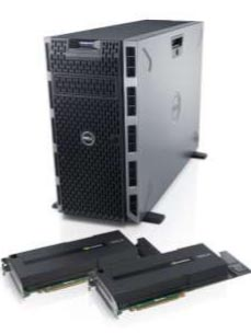 NVIDIA GPUs Empower Latest Dell PowerEdge Servers
