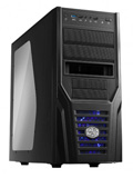 Cooler Master Elite 431 Plus - An Entry-level Stalwart