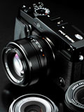 Fujifilm X-Pro1 - A Passionate Love-Hate Affair