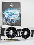 XFX R7950 Black Edition Double Dissipation - A Performance Thoroughbred