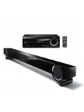 Yamaha YHT-S401 Sound Bar - A Cut Above the Rest