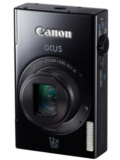 Canon IXUS 510 HS and 500 HS Available from 16 Apr