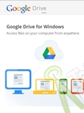 Google Drive Offers 5GB Free Storage, Rumored Release in Third Week of April