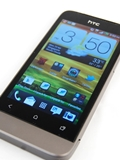 HTC One V - Friendly on the Pocket