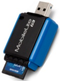 Kingston Releases MobileLite G3 Card Reader