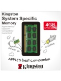 Kingston Unveils New Package Design for System-Specific Memory Modules